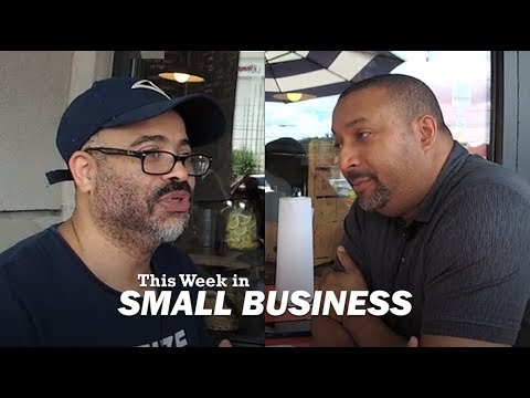 This Week in Small Business, Customers Want Instant Response So How Do You Comply?