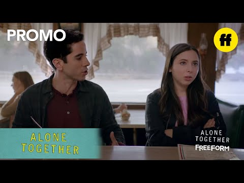 Alone Together | The Basis of a Snickerdoodle | Freeform