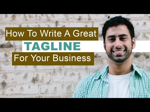 mp4 Business Tagline, download Business Tagline video klip Business Tagline