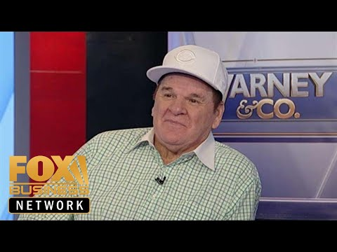 Pete Rose talks Trump, Baseball Hall of Fame in exclusive interview