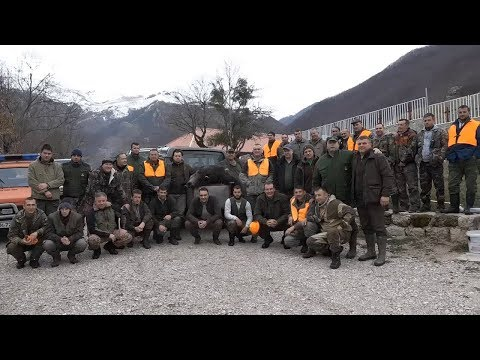 НАШ ГОСТ: Удружење ловаца и риболоваца 'Врањача' Гацко - Спремни за комерцијални лов (ВИДЕО)