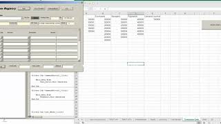 2551m form excel - मुफ्त ऑनलाइन वीडियो