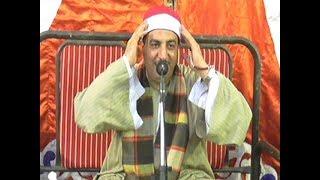 القارئ الشيخ حسن محمد ناصر من عزاء زوجة الحاج موسى سلمى جويفل   بعرب ابراهيم بيه