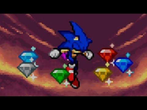 Sonic Advance 3 - Part 9 - Nonaggression - True Ending / Credits