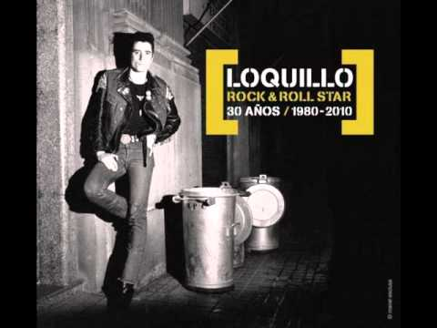 Loquillo - María