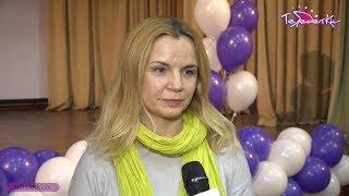 Елена Крапчина о конкурсе «Телестарт»