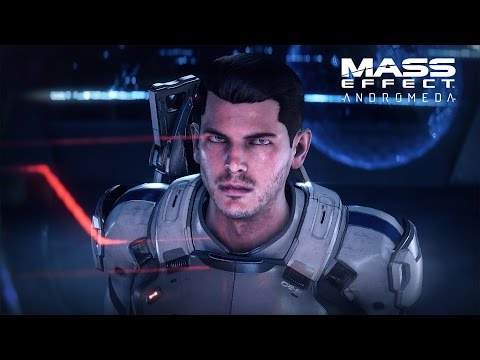 Trailer de Mass Effect: Andromeda Deluxe Edition