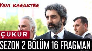 Çukur - Karakuzuların Lideri Aksaçlı Geliyor - Polat Alemdar Diziye Dahil Oluyor!