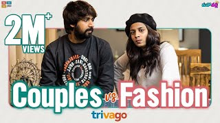 Couples Vs Fashion || Mahathalli || Tamada Media