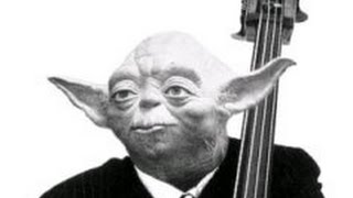 Star Wars Theme - Double Bass Solo