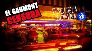 EL CINE GAUMONT CENSURA EL DOCUMENTAL DE SANDRA Y RUBEN