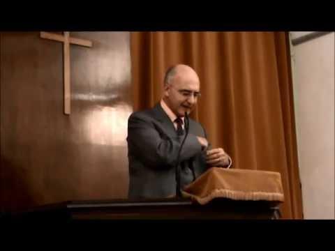 Preview video Libro della Genesi - Predicazione del Prof. Eugenio Biagini