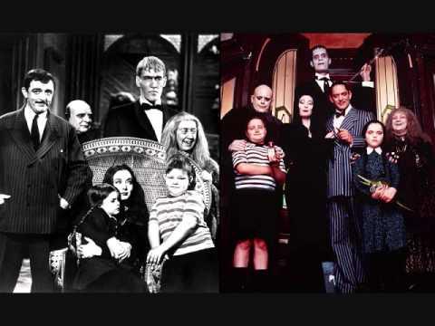 Addams Family Ringtone