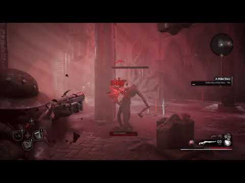 PlayStation®4* Remnant fron the ashe muito facio farme de sucata  infinito  na mãe raiz
