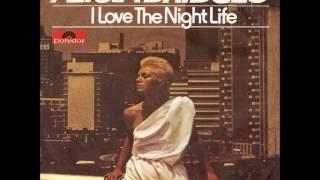 Alicia Bridges - I Love The Night Life (Disco 'Round) - 1978