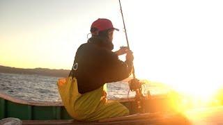 和歌山探訪学 第一回「最高の魚を追い求める料理人」
