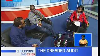 The Dreaded Audit: Opinions divided over the president's order