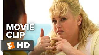 The Hustle Movie Clip   Hello Interpol (2019) | Movieclips Coming Soon