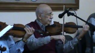 تحميل و مشاهدة موسيقى ساكن قصادى - صولو كمان الفنان سعد محمد حسن - صالون المنارة 27\2\2013 MP3