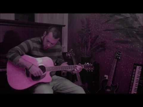 CTF-The War acoustic