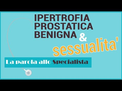 Supplementi per adenoma prostatico