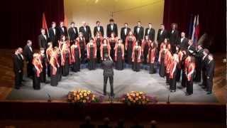 NAŠA PESEM 2012, MePZ Postojna, zborovodja: Mirko Ferlan