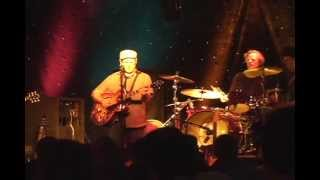 "Marshall Crenshaw - ""Passing Through"""