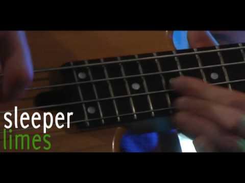 "Sleeper - ""Limes"" EPK"