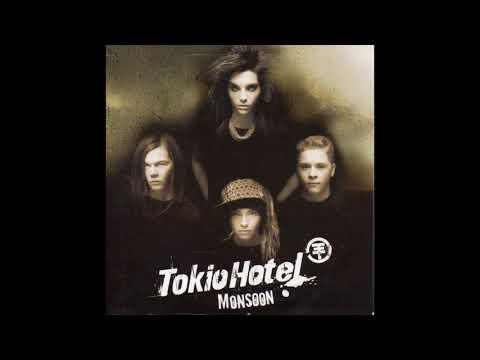 Tokio Hotel - Monsoon (Official Instrumental)