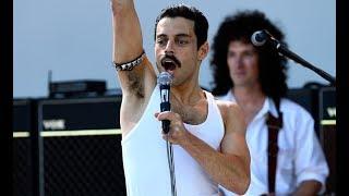 Богемская рапсодия / Bohemian Rhapsody (2018) Второй дублированный трейлер HD | Kholo.pk