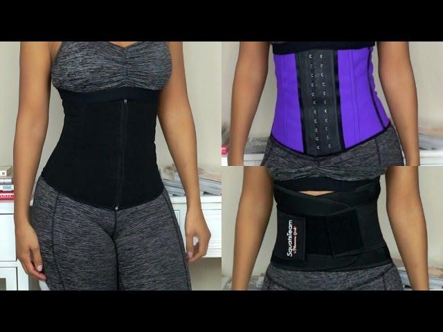 e51230801a9 Undetectable Waist Trainers Plus undetectable nutrim waist trainer ...