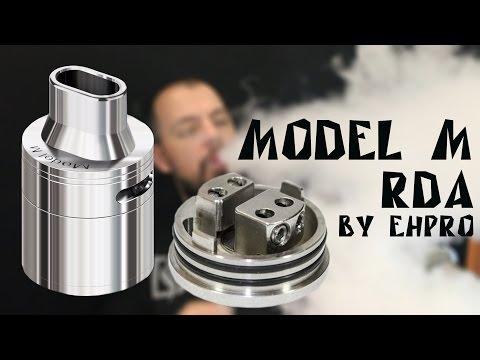 Model M RDA by Ehpro
