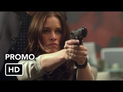 Covert Affairs 4.16 (Preview)