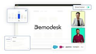 Demodesk-video