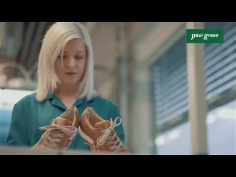 Paul Green - Der Schuh meines Lebens (Teil 2/4)