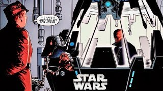 Download Video How an Imperial Officer Saw Vader Without His Mask and SURVIVED! MP3 3GP MP4