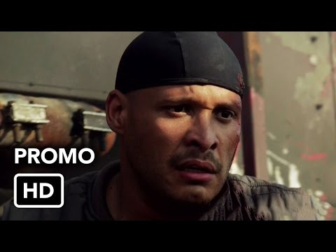 Chicago Fire 3.03 (Preview)