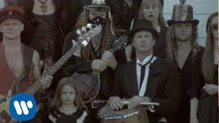 Red Hot Chili Peppers - Brendan's Death Song [Extended Music Video]
