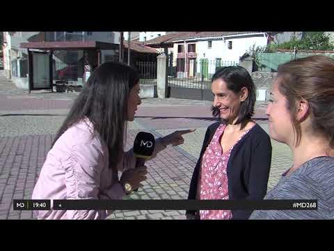 Pinilla del Valle: Los pueblos madrileños, cada vez más despoblados