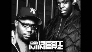 "Da Beatminerz feat. Tash of Tha Alhaholiks & Rah Digga - ""Sumthin'"" OFFICIAL VERSION"