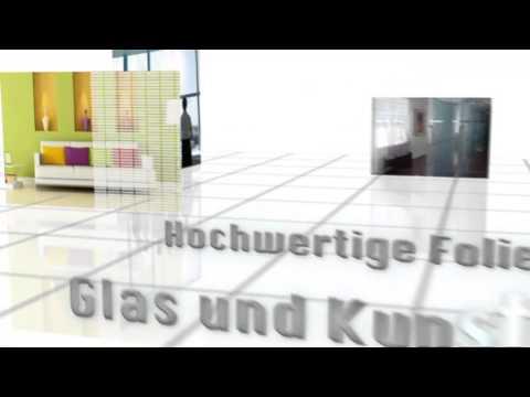 Fensterfolie - München von Kuester KG