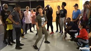 HomeBros AfroBeats Workshop – The Battle Pt 3