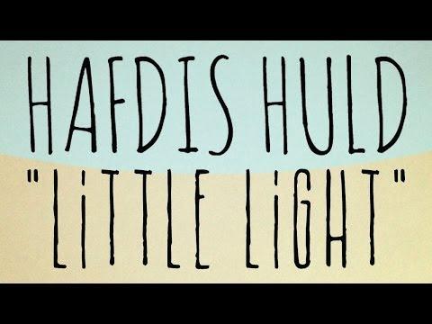Hafdis Huld - Little Light (Official Audio)