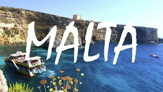 THE ISLAND OF MALTA   This Country Is Incredible!