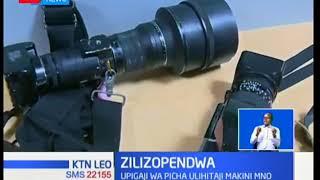 Picha zilivyochukua siku tatu kuchapishwa magazetini   Zilizopendwa