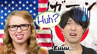 5 American Things That Confuse Japanese People