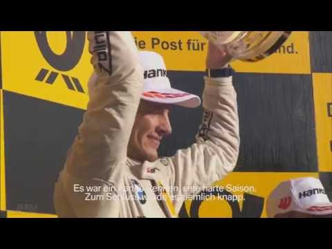 DTM Highlights Hockenheim II 2016 – BMW Motorsport.
