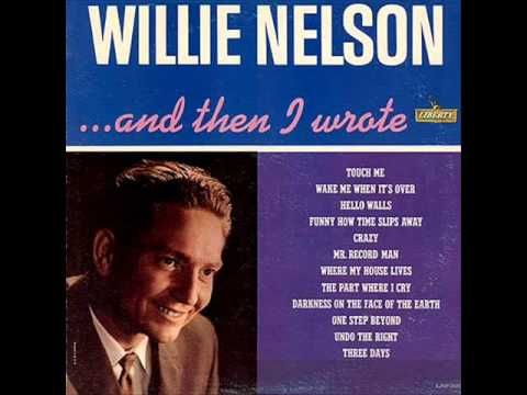 Willie Nelson - Undo The Right