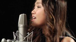 Charice - Pyramid (ACOUSTIC LIVE!)