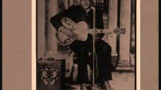 """Arthur """"Big Boy"""" Crudup  - Mean Ol' Frisco Blues (1942)"""